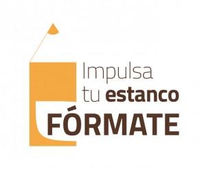 131128 Logo Impulsa tu estanco Fórmate