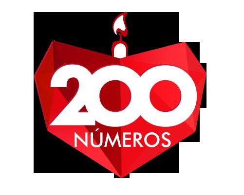 Resultado de imagen de numeros del 200